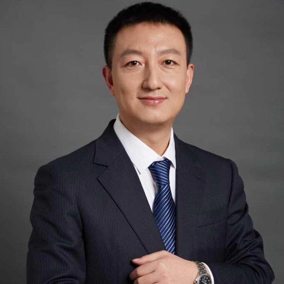 赵毅 副主任